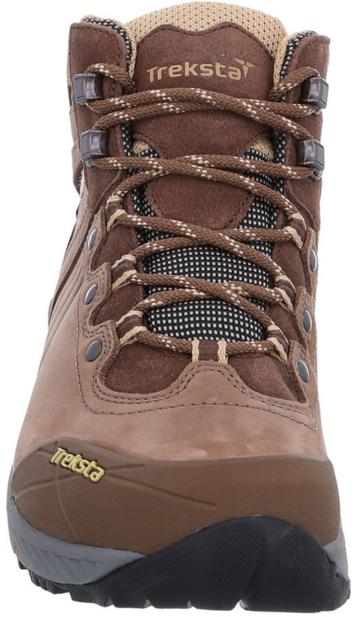 ea708caea93 Treksta Guide GTX Shoes Women medium brown